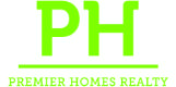 Premier Homes Realty Logo